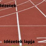 Idézetek a sportról