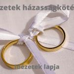 Idézetek házasságkötésre